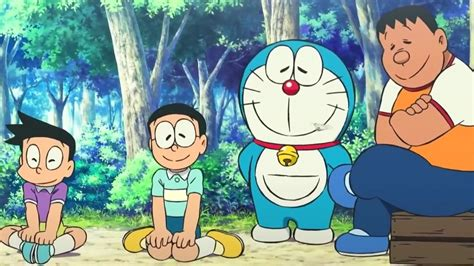 Nobita Maxy doraemon in nobita and the steel troops song