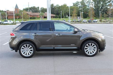 security system 2011 lincoln mkx transmission control 2011 lincoln mkx fwd 4dr suv 35723 miles earth metallic suv 3 7l v6 automatic 6