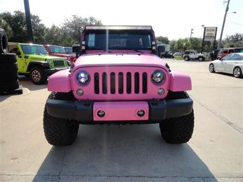 cool pink jeep 344 best images about cars in cool colors trucks and suvs
