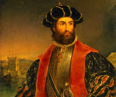 da gama vasco vasco da gama biography childhood achievements
