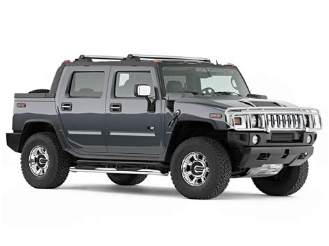 Hummer Jeep All Bout Cars Hummer H2