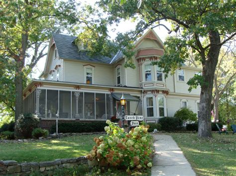iowa bed and breakfast 10 charming bed breakfasts in iowa