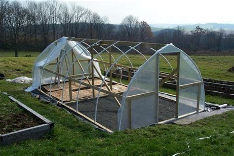 build a greenhouse homedesignpictures