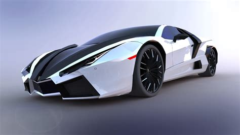 Lamborghini 3d by Lamborghini 3d Model 3d Printable Stl Cgtrader