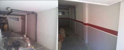 pintar garaje foto pintar garaje de pintura en general emilio 317064