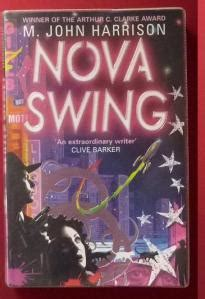 nova swing nova swing by m john harrison the tip tap of monkey