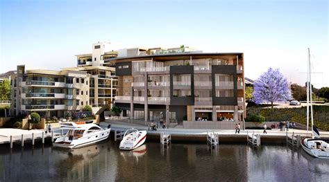 Appartments In Australia by Mardalup Apartments Perth