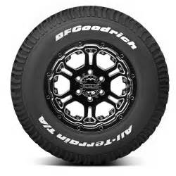 Ko Truck Wheels Bf Goodrich Light Truck And Suv Tires All Terrain T A Ko