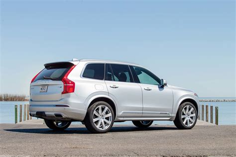 volvo xc awd review long term arrival