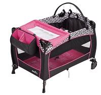 Best Portable Crib For Travel by Choosing The Best Portable Crib 2017 Travel Crib Reviews
