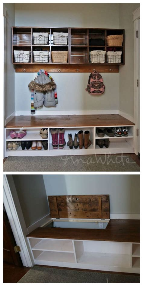 mudroom shoe bench best 25 mudroom storage bench ideas on pinterest