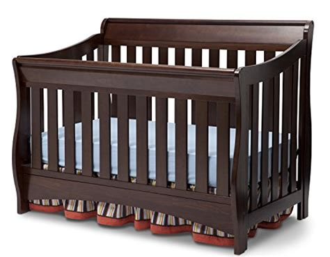 Bentley S Series Crib by Delta Children Bentley S Series 4 In 1 Crib Chocolate Delta Children Delta Children 7446 204