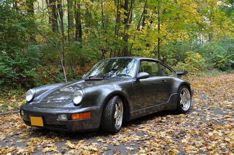 Porsche 964 Turbo 3 6 by Porsche 964 Turbo 3 6 Coys Of Kensington