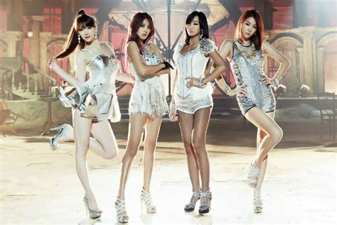 Sistar Give It To Me sistar takes soribada s weekly chart with 8 songs daily k pop news