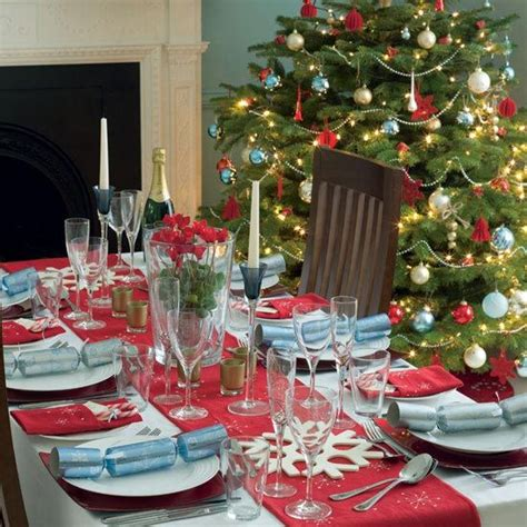 ideas for table decorations christmas tree decorating ideas 10 beautiful ideas