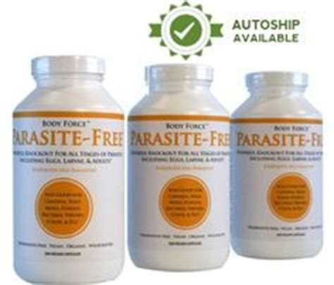 Signs Your Parasite Free After Detox by Parasite Cleanse For Intestinal Parasites Symptoms In