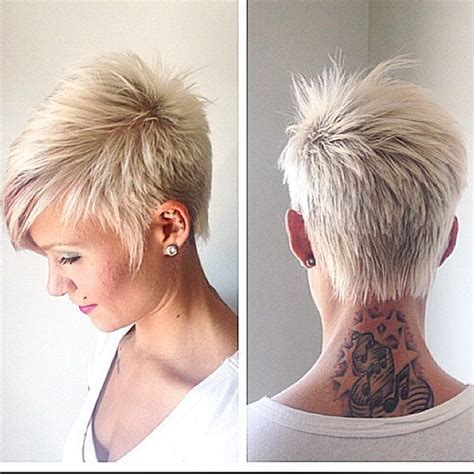 styling a pixie cut hair wont spike best 25 short funky hairstyles ideas on pinterest funky