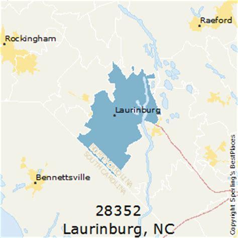 laurinburg carolina map best places to live in laurinburg zip 28352 carolina