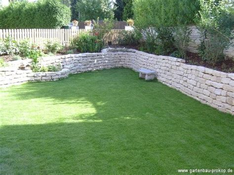 Rock Gartengestaltung by Die Besten 25 Gartengestaltung Hanglage Ideen Auf