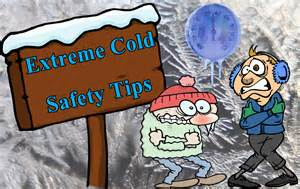 athens county ema offers safety tips  extreme cold