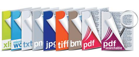 jenis format buku digital pengertian fungsi format digital dalam scanning