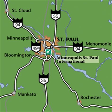 a stylist s guide to minneapolis st paul books st paul maps area and city maps of st paul