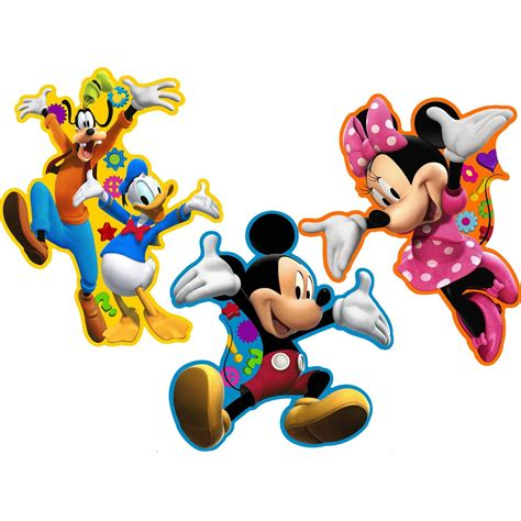 St Mickey Kid 1 mickey mouse birthday clipart clipart suggest