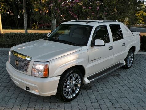 Cadillac Fort Myers by 2006 Cadillac Escalade Ext Fort Myers Florida For Sale In