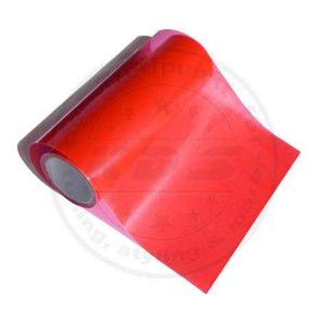 Ar Autofolie Eu by Jom Design Auto Folie Rot Transparent Klebefolie
