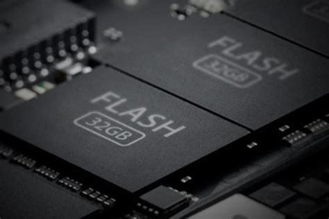 Flash Memory current flash memory technologies won t scale beyond 2024
