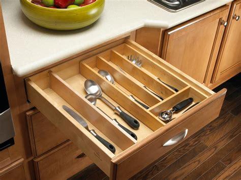 kitchen cabinet drawer kits kitchen storage styles and trends hgtv