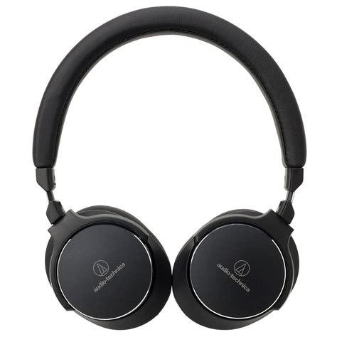 Audio Technica Ath Sr5 On Ear High Resolution Audio Headphones Black 2 audio technica ath sr5 on ear high resolution audio headphones