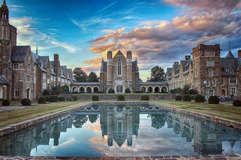 best collage best colleges for merit scholarship aid and grants money