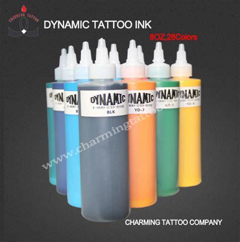 tattoo ink dynamic china dynamic tattoo ink 28 colros china tattoo ink