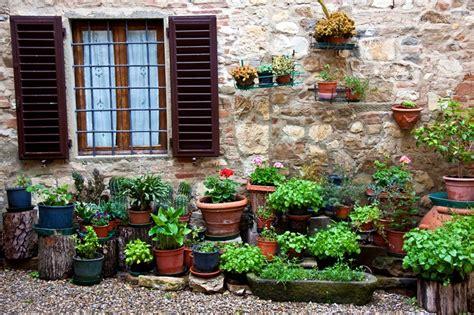 tuscan backyard tuscan garden my tuscan garden pinterest