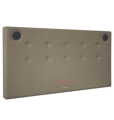 testate letto letto testata letto sound wall impianto audio bluetooth 2 1