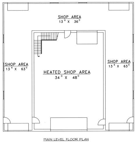 garage plan 86889 at familyhomeplans