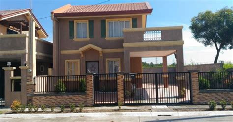 For Rent House by 3 Bed House For Rent In Panipuan Mexico 13 500 1941593