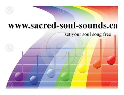 guided reclaiming the intuitive voice of your soul books sacred soul sounds set your soul song free