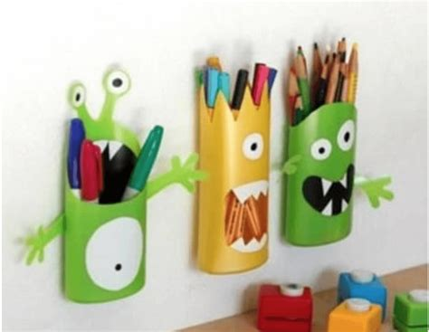 Acrylic Bekas 56 best plastic bottle craft ideas for