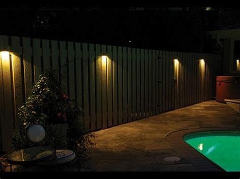 low voltage dock lights h2 solar dock lighting fixture mark your dock youtube
