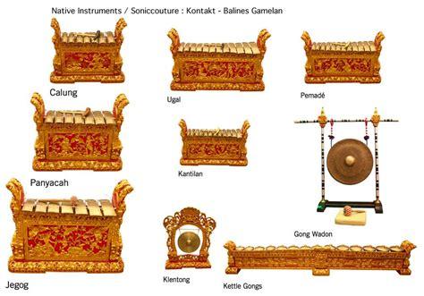 Test: Native Instruments SoundPack: Balinese Gamelan