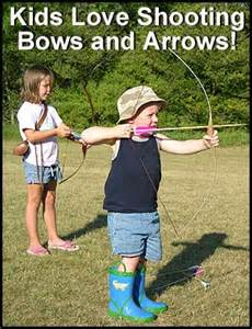 Traditional Longbows For Kids » Home Design 2017