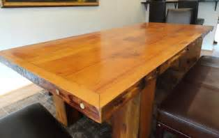 Unique Kitchen Tables by Buying Custom Kitchen Tables For Your Home