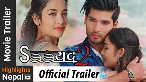 film 2017 nepali download saayad 2 new nepali movie official trailer
