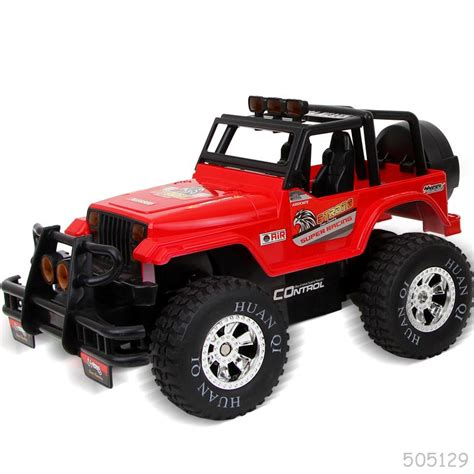 Rc Suv Car huanqi electric remote suvs for children rc car jeep truck range rover boy gifts