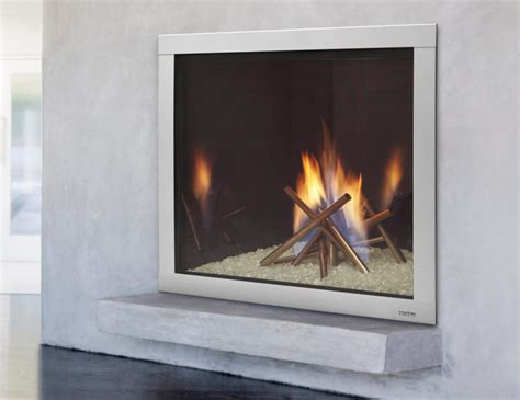 home decor modern gas fireplace inserts vertical