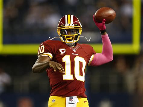why did rg3 get benched why redskins benched rg3 at worst time business insider