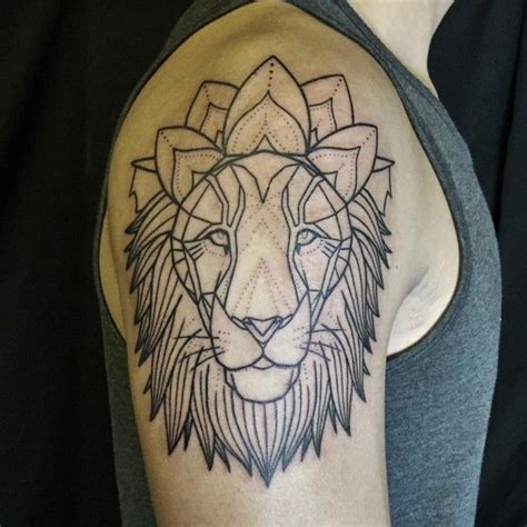 lion tattoos  men ideas  image gallery  guys