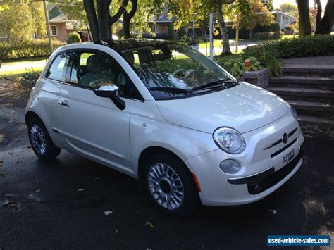 fiat 500 for sale 2013 fiat 500 for sale in canada